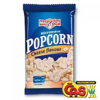 POPCORN-MAGIC POP 90g SÝROVÝ