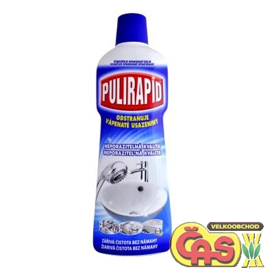 PULIRAPID  CLASSICO  750ml