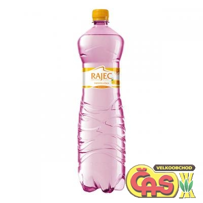 RAJEC 1.5l PAMPELIŠKA PET