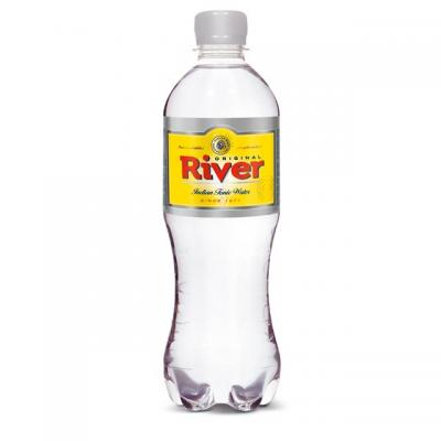 RELAX  RIVER TONIC 0.5l   PET
