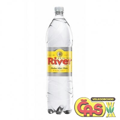 RELAX  RIVER TONIC 1.5l PET