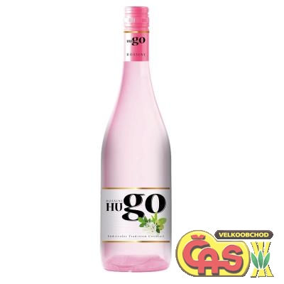ROSSINI HUGO ROSÉ 0.75l