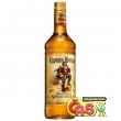 RUM CAPTAIN MORGAN SPICED 0.7l 35%
