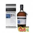 RUM DIPLOMATICO No1 SINGLE BATCH KETTLE 47%