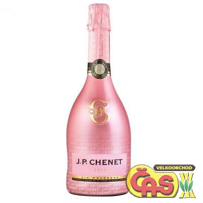SEKT  J.P. Chenet rose ICE edition 0.75l
