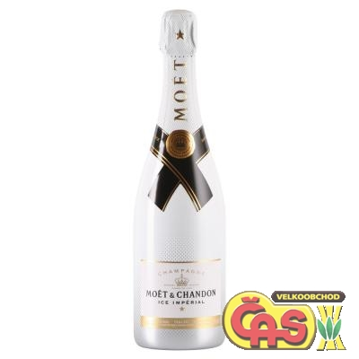 SEKT  MOET CHANDON ICE 0.75