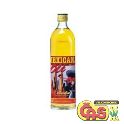 Tequila-Ole Mexicana 0.7l gold