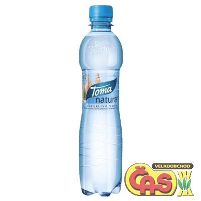 TOMA NATURA 0.5l NEPERLIV�