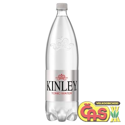 TONIC KINLEY 1.5l PET