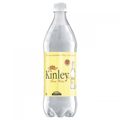 TONIC KINLEY 1l PET