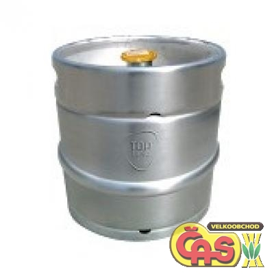 TOP TOPIC 30l Pomeranè KEG 1.200,-