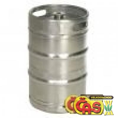 TOP TOPIC 50l Malina KEG 1.200,-