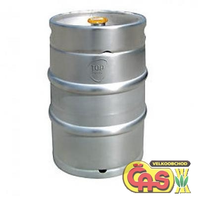 TOP TOPIC 50l  Pomeranè KEG 1.200,-