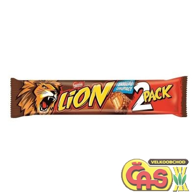 TY�INKA LION 2PACK 60g