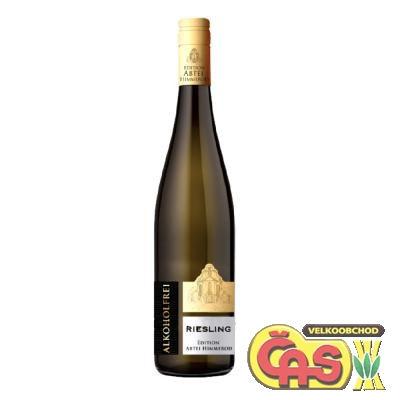 VÍNO ABTEI HIMMEROD RIESLING 0.75l NEALKO