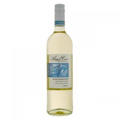 VÍNO ANGEL COVE MARLBOROUGH SAUVIGNON BLANC 0.75l