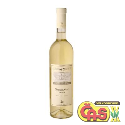 Víno Sauvignon 0.75l         Collection Valtice