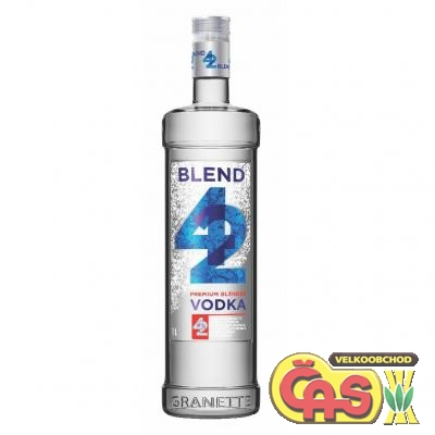 VODKA - 42 0.5l 42% FIRE