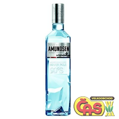 VODKA - AMUNDSEN EXPEDITION 1911 1l 40%