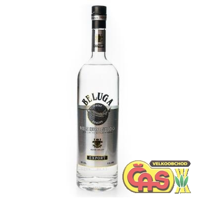 VODKA - BELUGA NOBLE 1l 40%