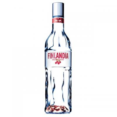 VODKA - FINLANDIA CRANBERRY 0.7l 37.5%