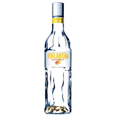 VODKA - FINLANDIA GRAPEFRUIT 0.7l 37.5%