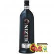 VODKA - JELZIN black 1l  16.6%