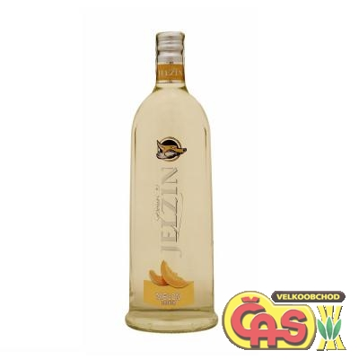 VODKA - JELZIN MELON 0.7l 15%
