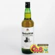 WHISKY - BLACK AND WHITE 0.7l  40%