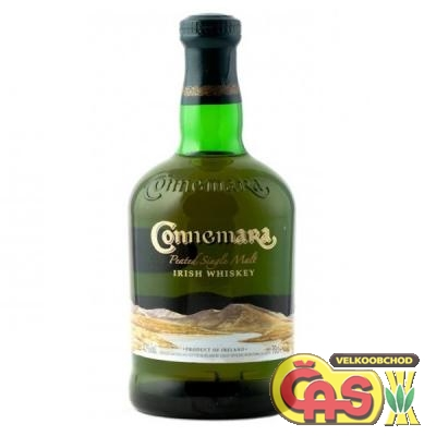 WHISKY - CONNEMARA 0.7l 40%