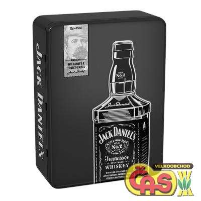 Whisky - Jack Daniels  0.7l Legacy Edition 2
