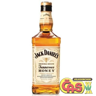 WHISKY - JACK DANIELS HONEY 0.7l 35%
