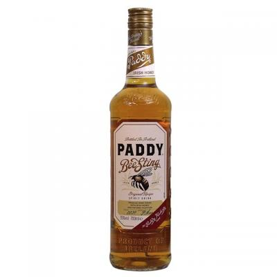 WHISKY - PADDY BEE STING 0.7l 35%