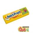ŽVÝKAÈKY JUICY FRUIT PLÁTKY 13g WATERMELON