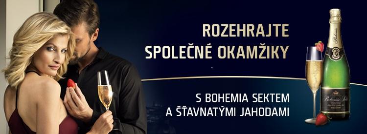 Bohemia sekt ...